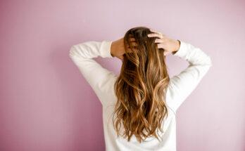 capelli danneggiati dall'estate