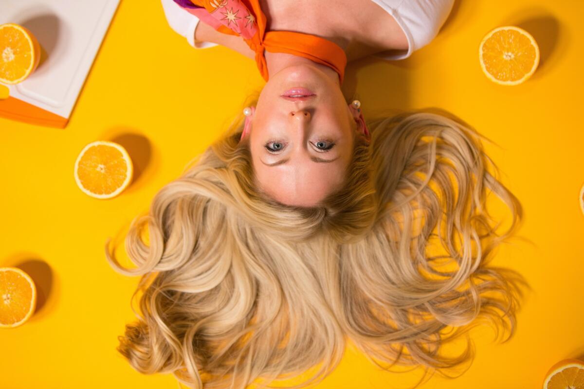 rimedi naturali capelli danneggiati