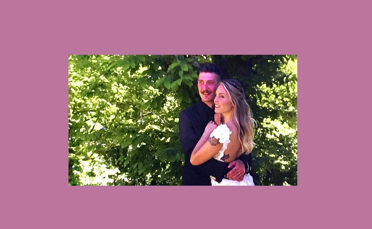 Matrimonio a prima vista Giorgia e Luca
