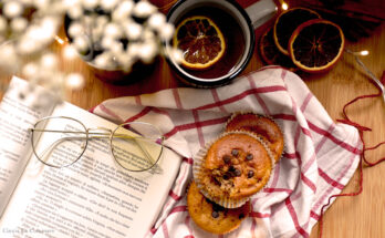 ricetta Muffin ai cachi