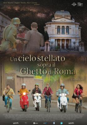Il cielo stellato sopra il ghetto di Roma