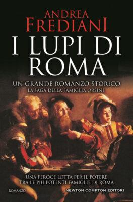 Recensione i Lupi di Roma