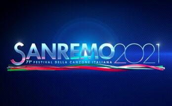 Sanremo festival canzone italiana