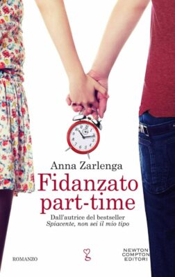 Fidanzato part time Anna Zarlenga