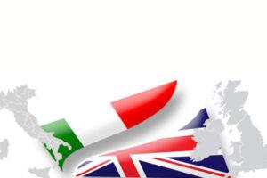Italiani e inglesi